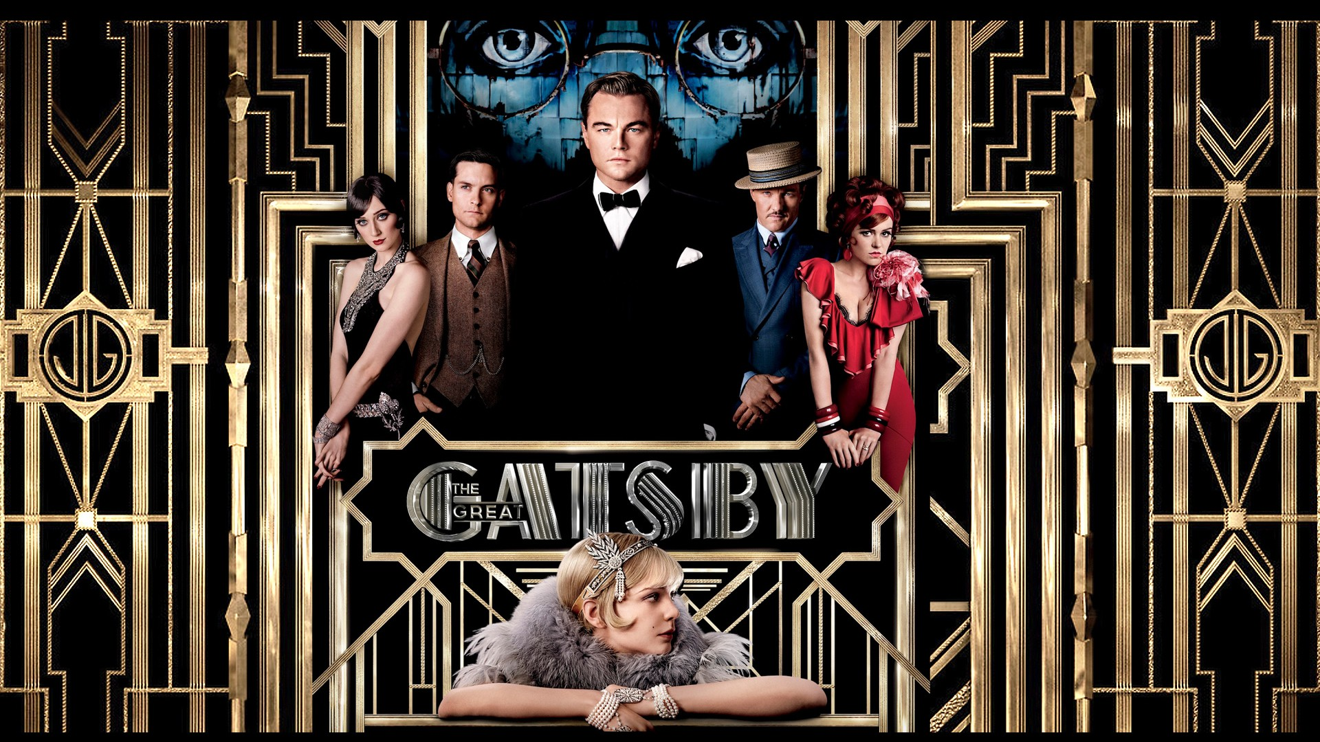 the great gatsby conversation Ries, possessions and canada for the great gatsby are controlled  levy's  combination of narration, dialogue and action delivers most of what is best in.